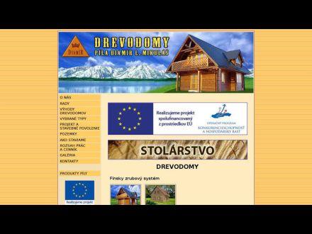 www.pila-diamir.sk