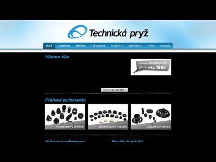 www.technickapryz.cz