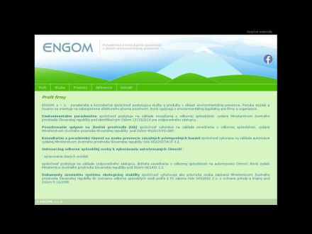 www.engom.sk