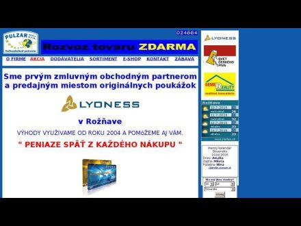 www.pulzar-rv.sk