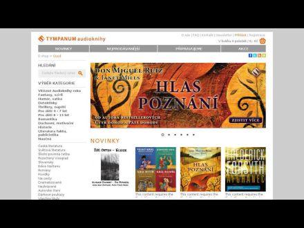 www.tympanum.cz