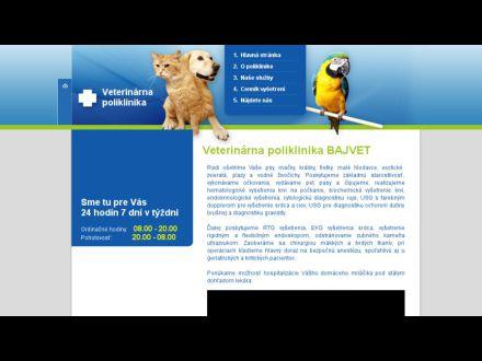 www.bajvet.sk/