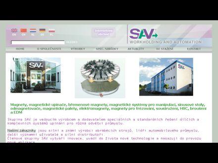 www.sav-workholding.cz