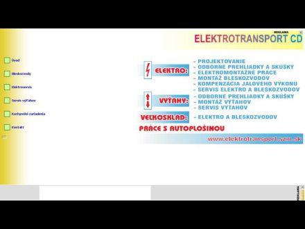 www.elektrotransport.szm.com