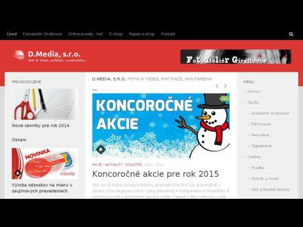 www.fotogiraltovce.sk
