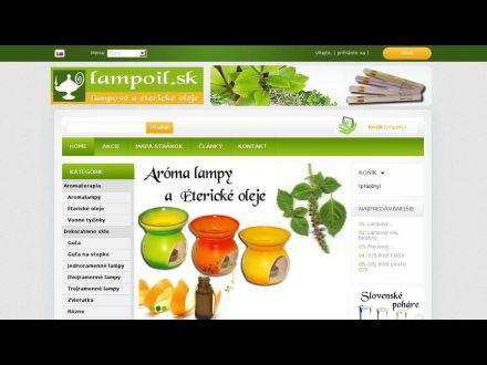 www.lampoil.sk