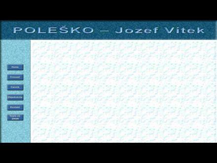 www.polesko.sk