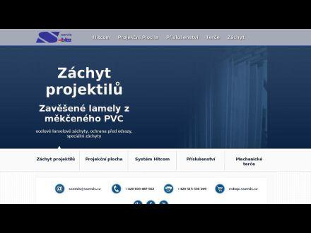 www.sservis.cz