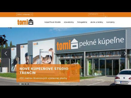 www.tomistudio.sk