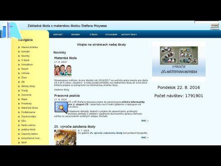 www.zssm.edupage.org