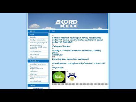 www.akord.estranky.cz
