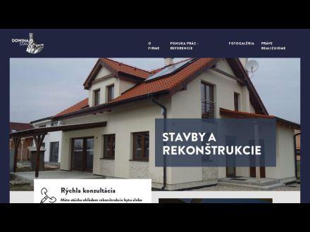 www.dowinastav.sk