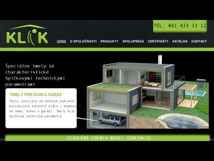www.powerklik.sk