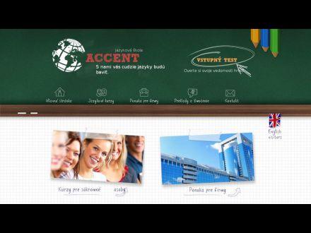 www.accent.eu.sk