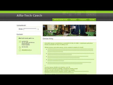 www.alfa-tech.cz