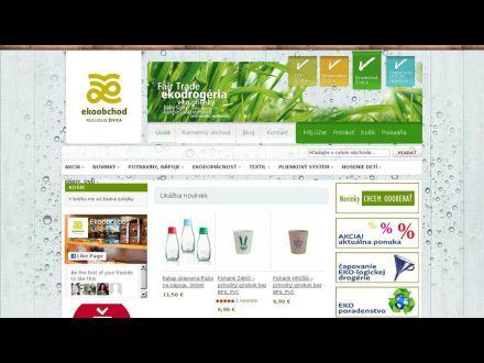 www.ekoobchod.sk
