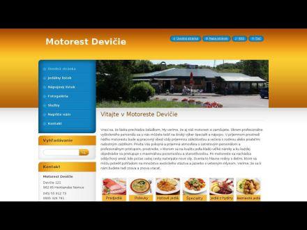 www.motorestdevicie.sk