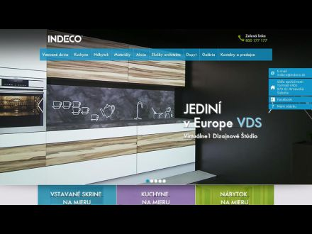 www.indeco.sk