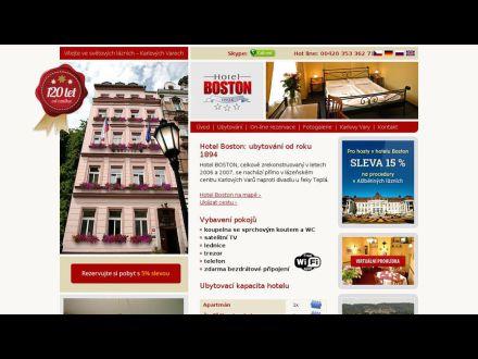 www.boston.cz