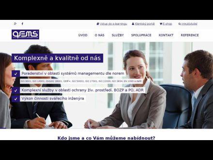 www.qems.cz