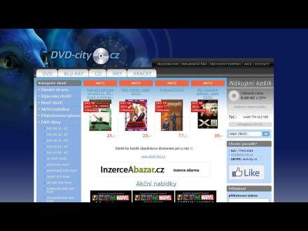www.dvd-svet.cz