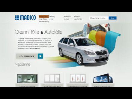 www.madico.cz