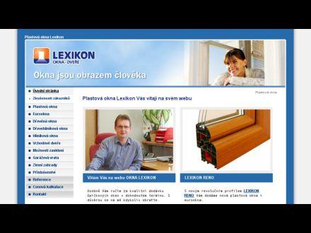 www.okna-lexikon.cz
