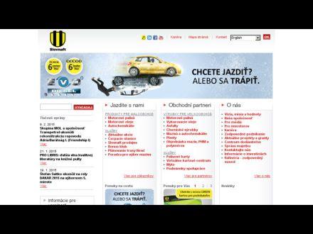 www.slovnaft.sk