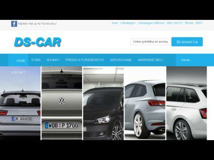 www.dscar.sk