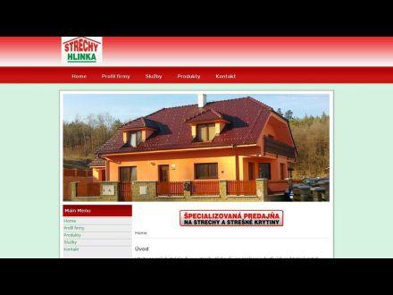 www.strechyhlinka.sk