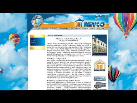 www.revco.sk