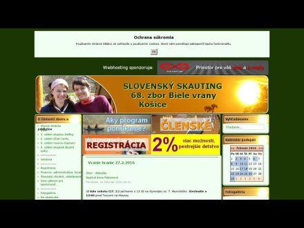 www.68zbor.sk