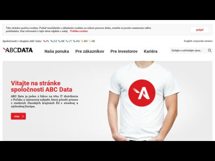 www.abcdata.sk