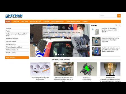 www.heyman.cz