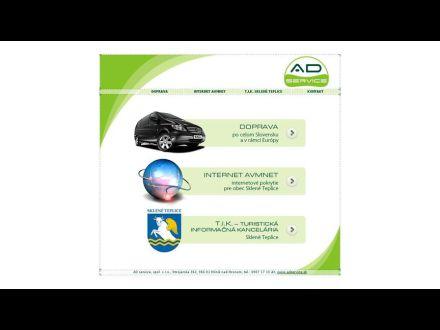 www.adservice.sk