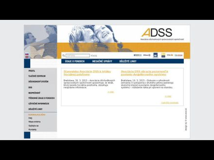 www.adss.sk