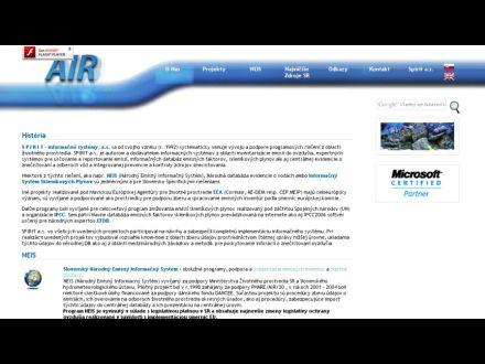 www.air.sk