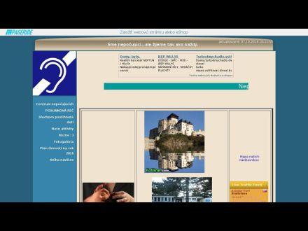 www.nepocujem.weblahko.sk