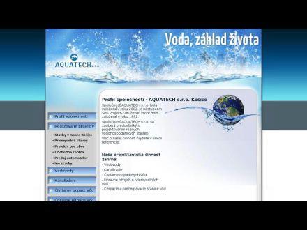 www.aquatech-ke.sk