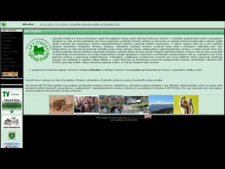 www.artstudiolh.sk
