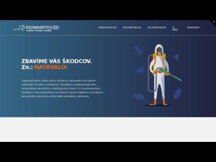 www.asanarates.sk