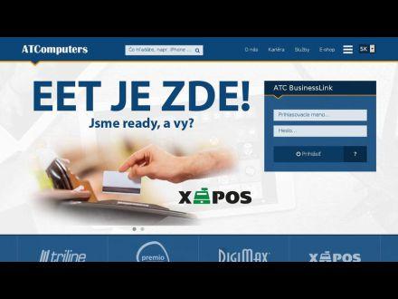 www.atcomputers.sk