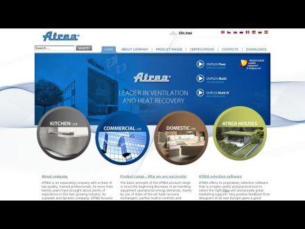 www.atrea.sk