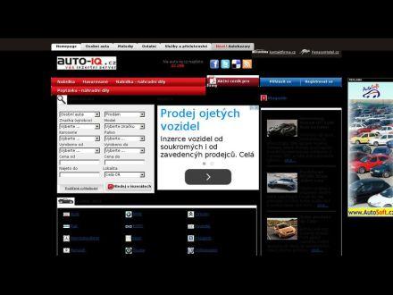 www.auto-iq.cz