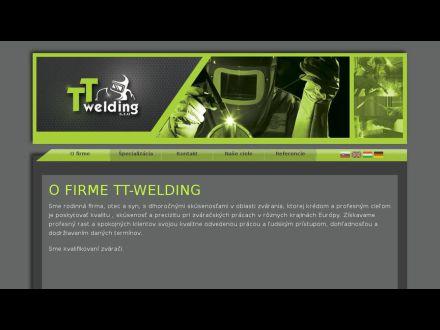 www.ttwelding.sk