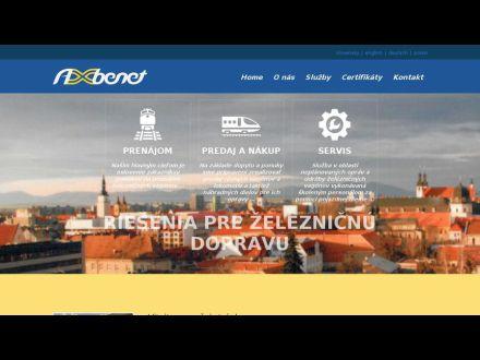 www.axbenet.sk