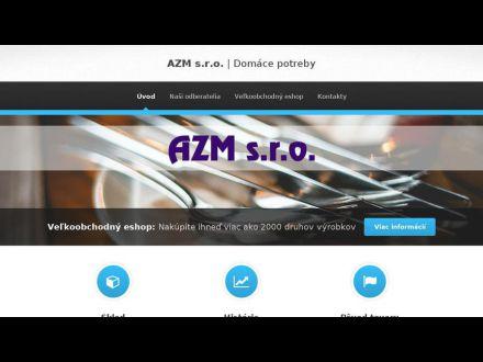 www.azm.sk