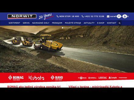 www.norwit.sk