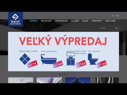 www.best-slovakia.sk