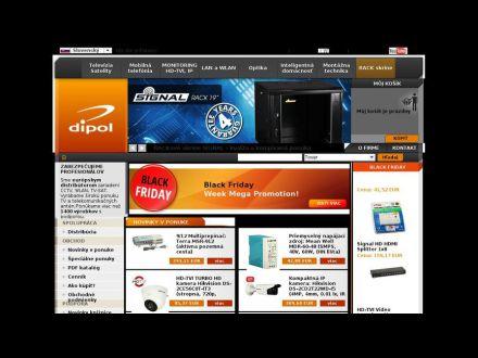 www.dipol.sk